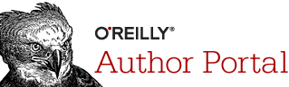 O'Reilly Media, Inc. - Author Portal